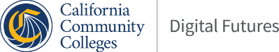 Digital Futures | California Community Colleges